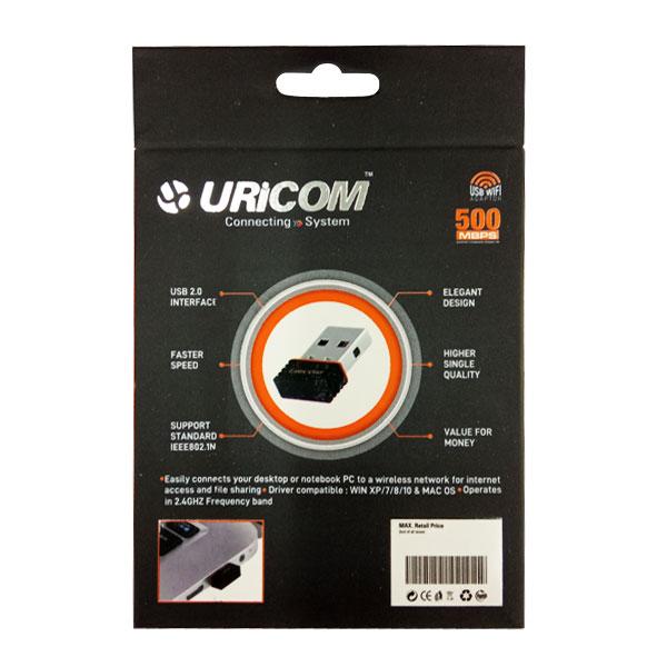 uricom 500mbps wifi adapter 2