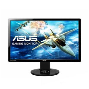 SUS 24inch Gaming Monitor 144Hz 1ms 3D Vision Ready