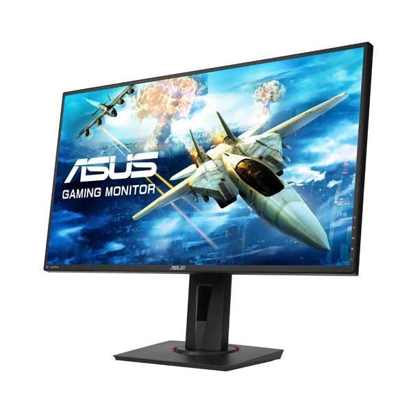 asus 25inch led backlit gaming monitor vg258qr 2