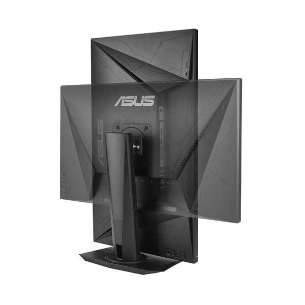 asus 25inch led backlit gaming monitor vg258qr 5