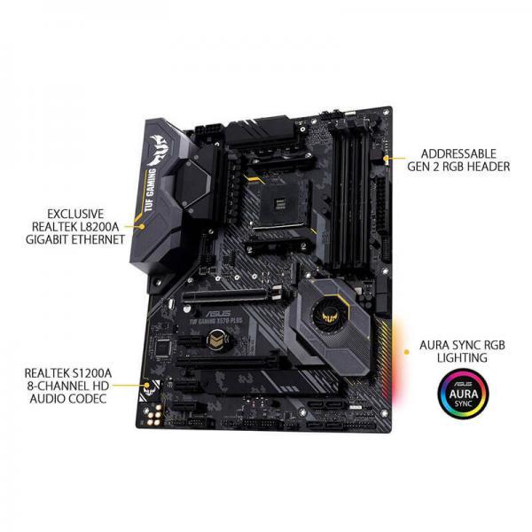 asus tuf gaming x570 plus motherboard 3