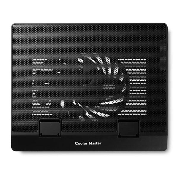 cooler master notepal ergostand lite laptop cooler 2