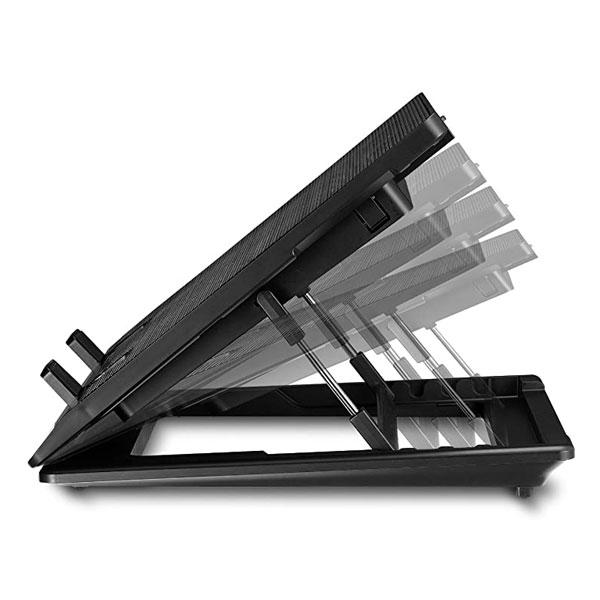 cooler master notepal ergostand lite laptop cooler 3