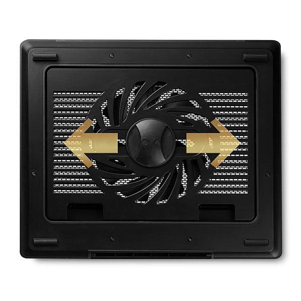 cooler master notepal ergostand lite laptop cooler 5