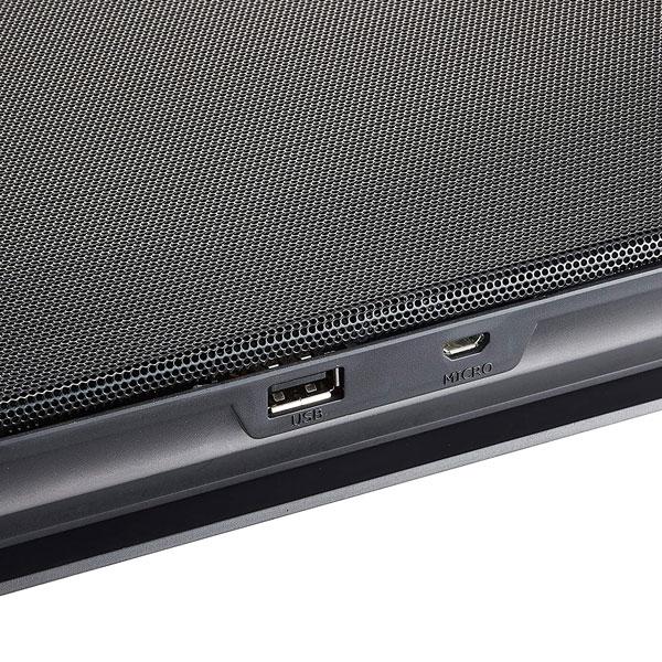 cooler master notepal l2 laptop cooler 5