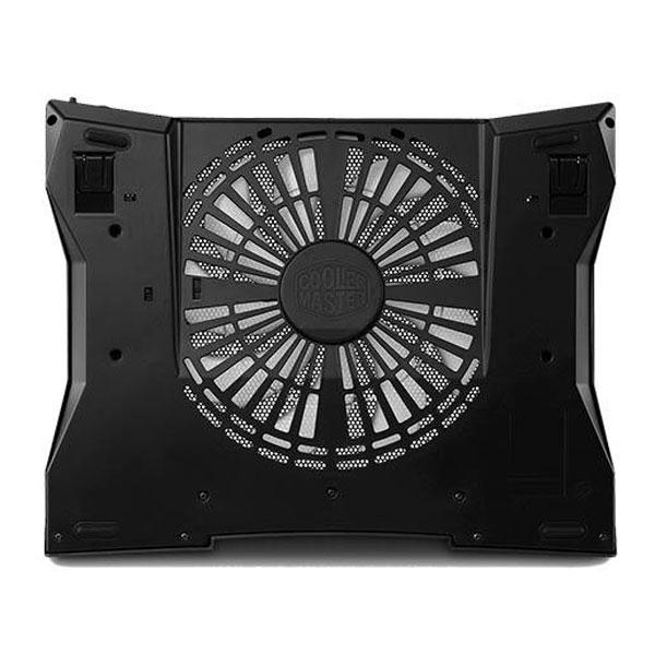 cooler master notepal xl laptop cooler 2