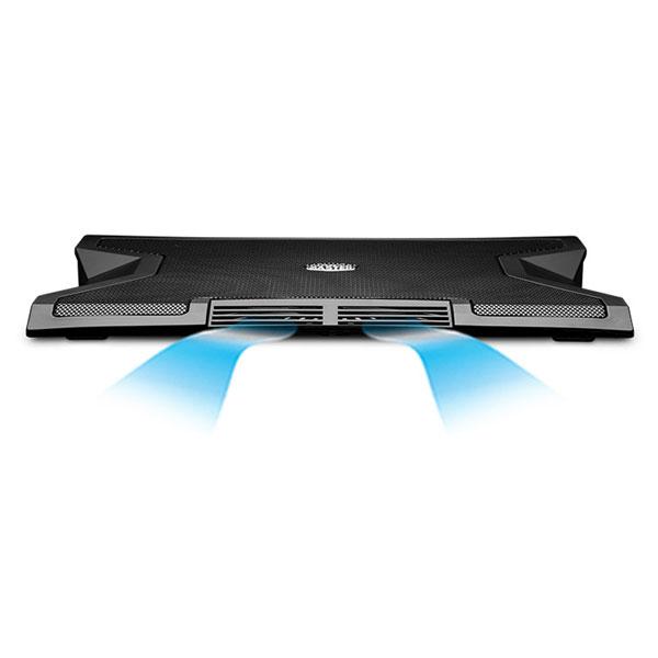 cooler master notepal xl laptop cooler 4
