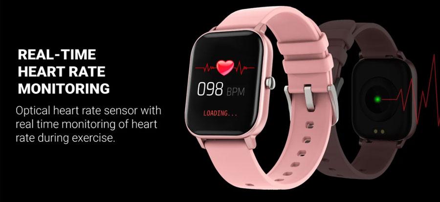 fire boltt full touch smart watch black 14