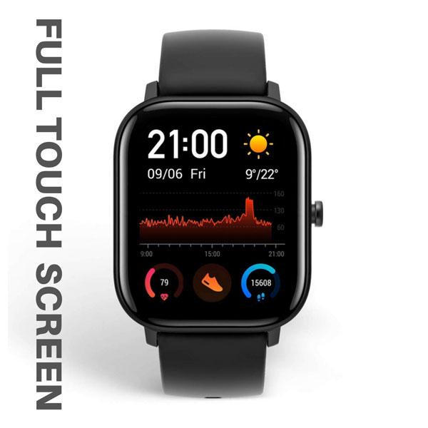 fire boltt full touch smart watch black 4