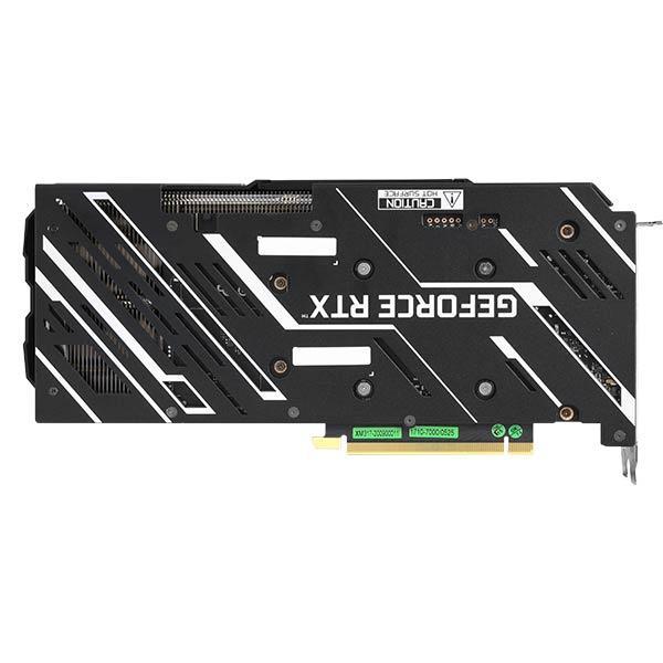 galax rtx 3060 ti ex 8gb graphics card 5