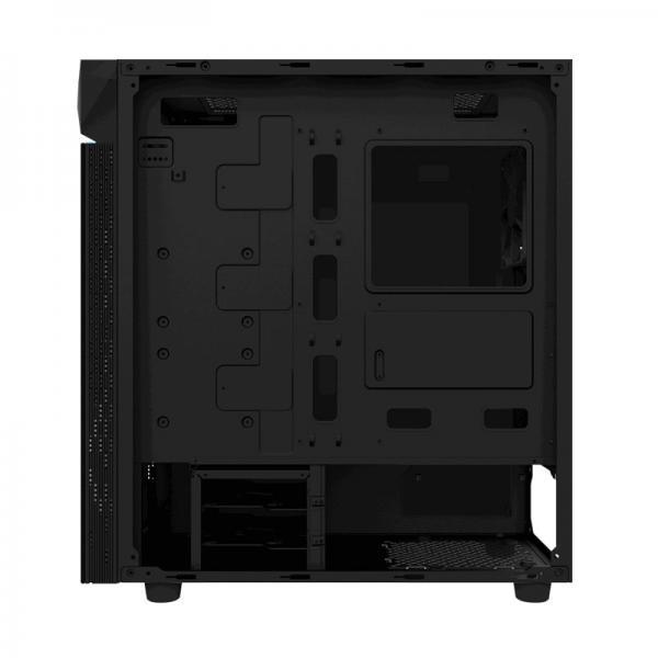 gigabyte c200 glass atx mid tower cabinet 3