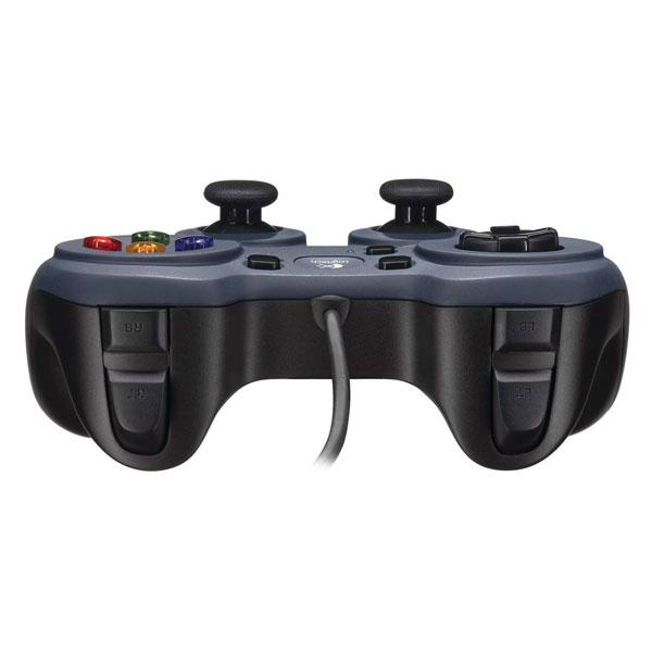 logitech f310 wireless gamepad 3