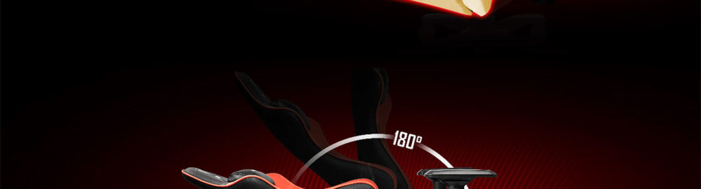 msi mag ch120 gaming chair black red 12