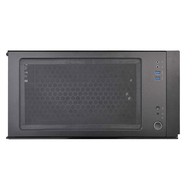 thermaltake h200tg rgb gaming cabinet 6