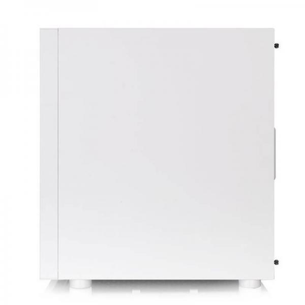 thermaltake h200tg snow rgb gaming cabinet 5