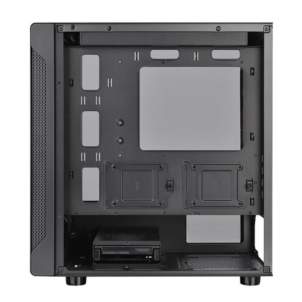 thermaltake s100 mid tower gaming cabinet 4