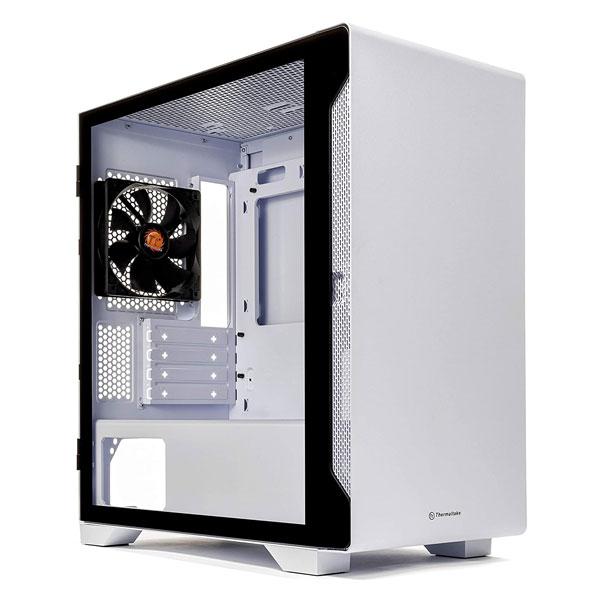 Thermaltake S100 Mini-Tower Cabinet Case
