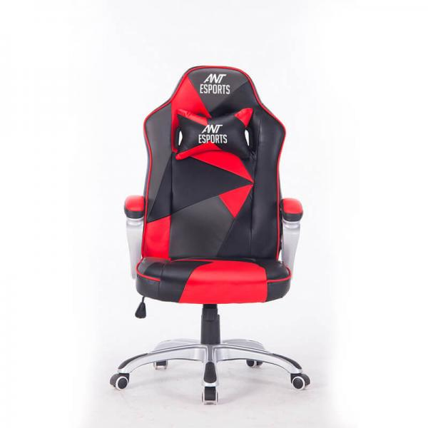 ant esports 8077 gaming chair black red 2