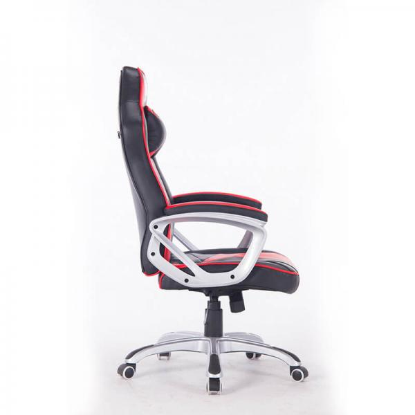 ant esports 8077 gaming chair black red 3