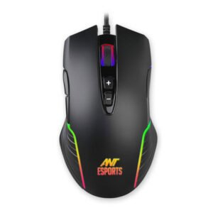 Ant Esports GM500 RGB Gaming Mouse