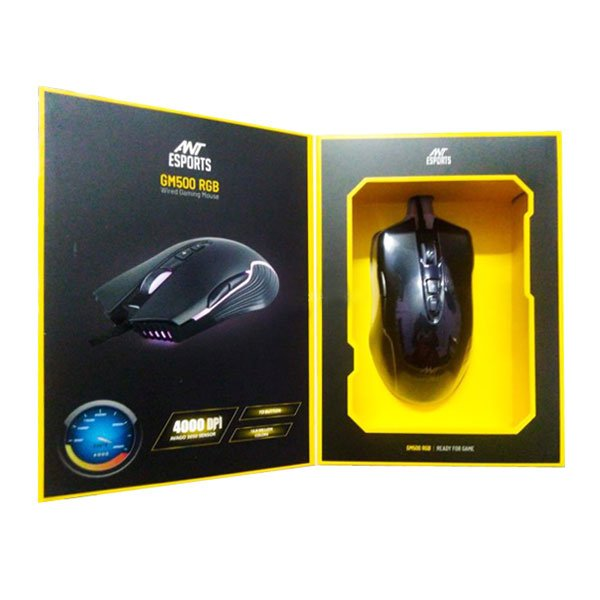 ant esports gm500 rgb gaming mouse 5