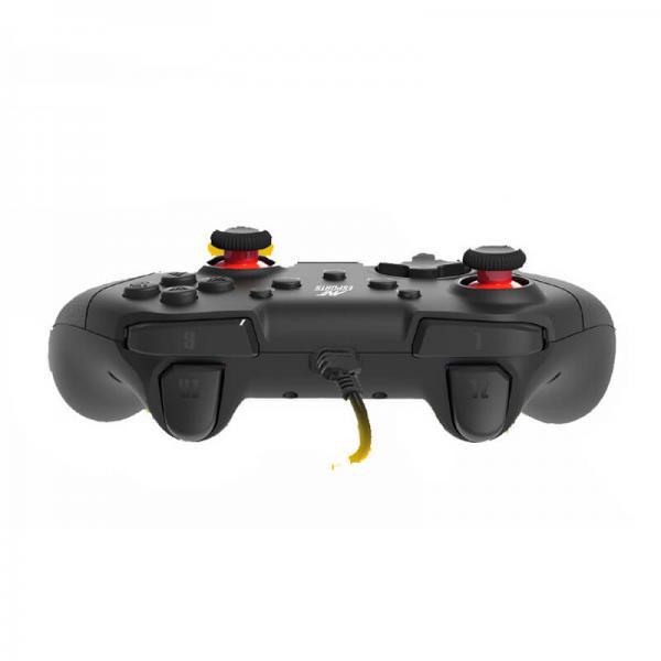 ant esports gp100 wired gamepad controller joysticks 4