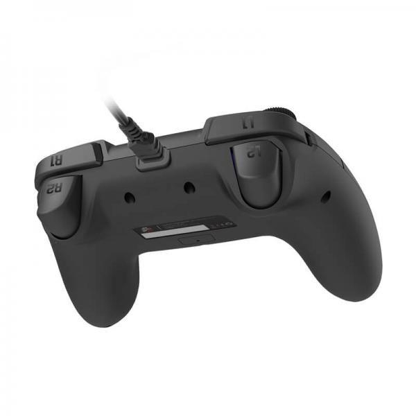 ant esports gp100 wired gamepad controller joysticks 5
