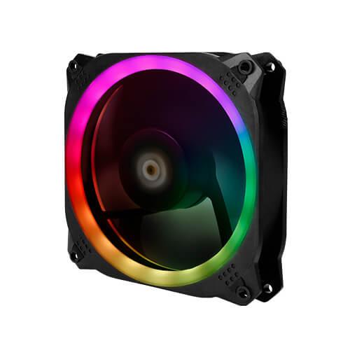 antec prizm 120 argb 120mm case fan 2