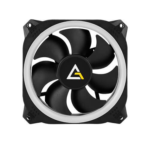 antec prizm 120 argb 120mm case fan 3
