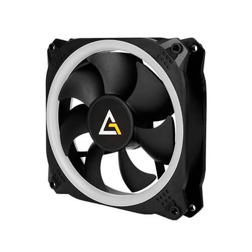 antec prizm 120 argb 120mm case fan 4