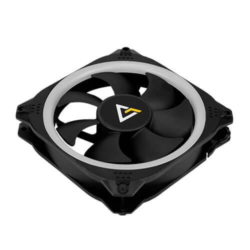 antec prizm 120 argb 120mm case fan 5