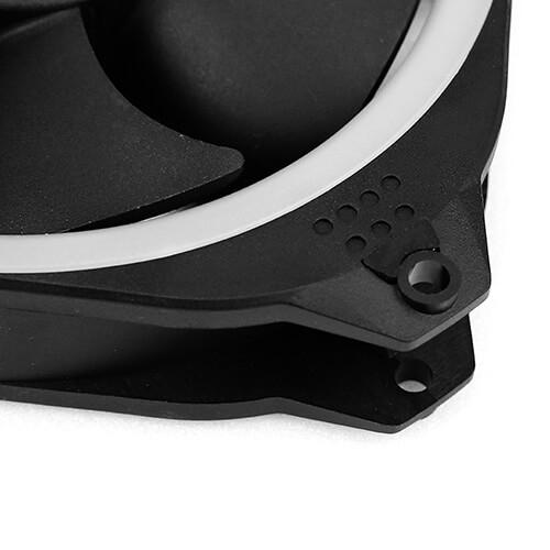 antec prizm 120 argb 120mm case fan 6