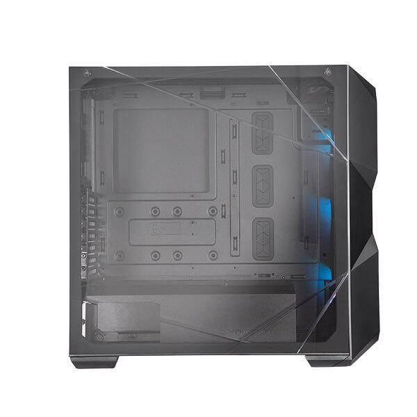cooler master masterbox td500 mesh black cabinet 5