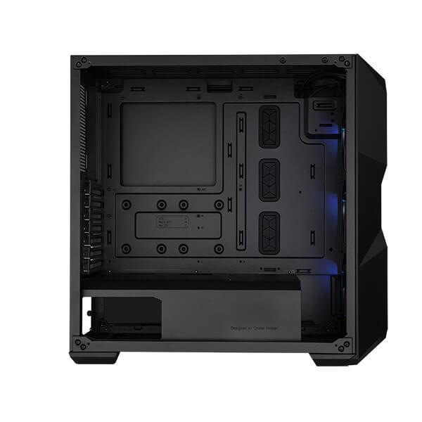 cooler master masterbox td500 mesh black cabinet 7
