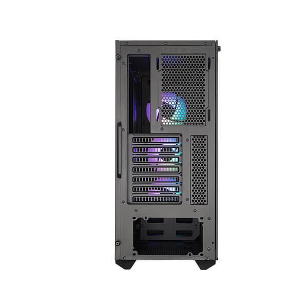 cooler master masterbox td500 mesh black cabinet 8