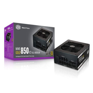 Cooler Master MWE 850 V2 80 Plus Gold SMPS