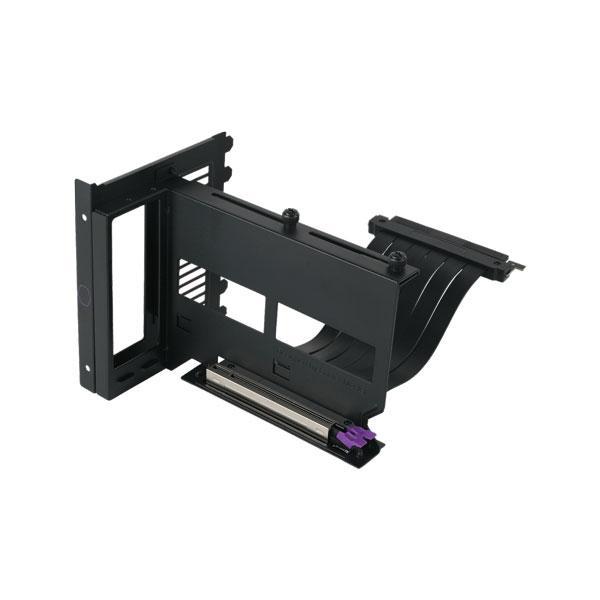 cooler master vertical graphics card holder kit ver.2 2