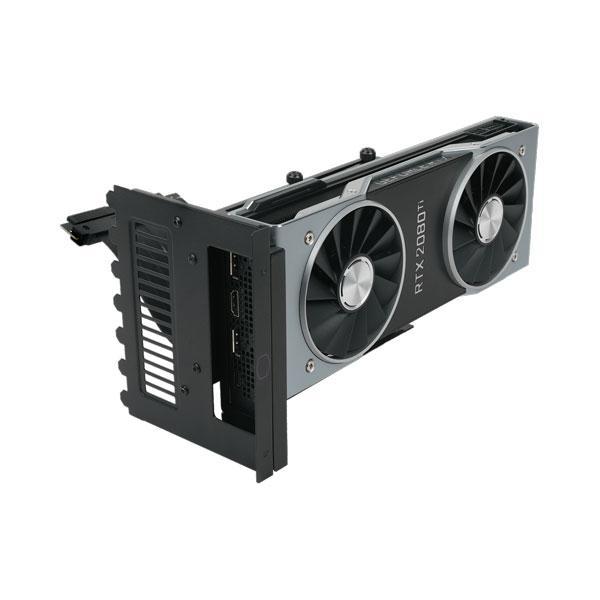 cooler master vertical graphics card holder kit ver.2 4