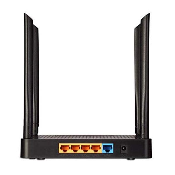 Digisol AC 1200 Gigabit Dual Band Wireless Broadband Router