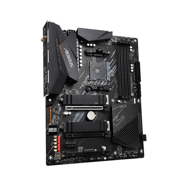 gigabyte b550 aorus elite ax v2 wifi motherboard 2