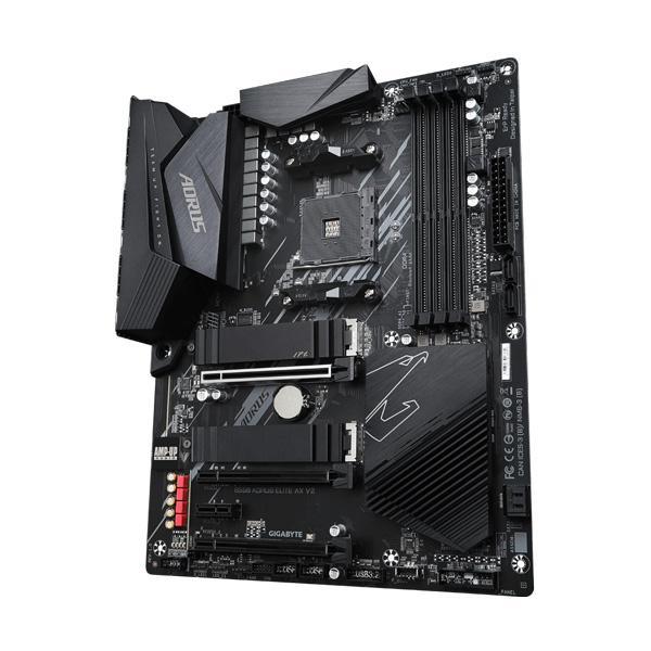 gigabyte b550 aorus elite ax v2 wifi motherboard 4