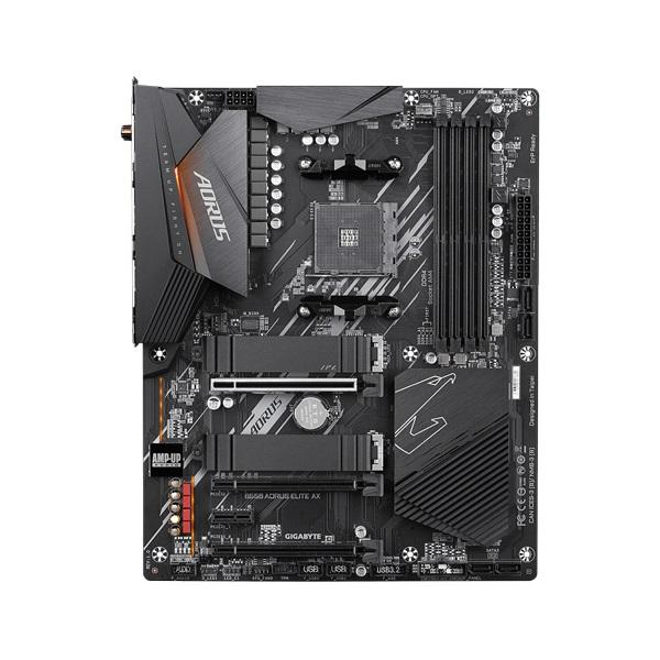 gigabyte b550 aorus elite ax wifi motherboard 4
