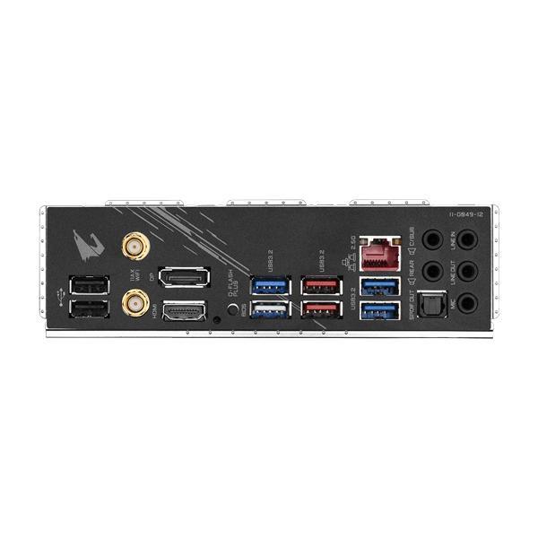 gigabyte b550 aorus elite ax wifi motherboard 5