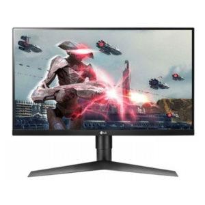 LG 27GL650F-B 27 inch FHD IPS Gaming Monitor