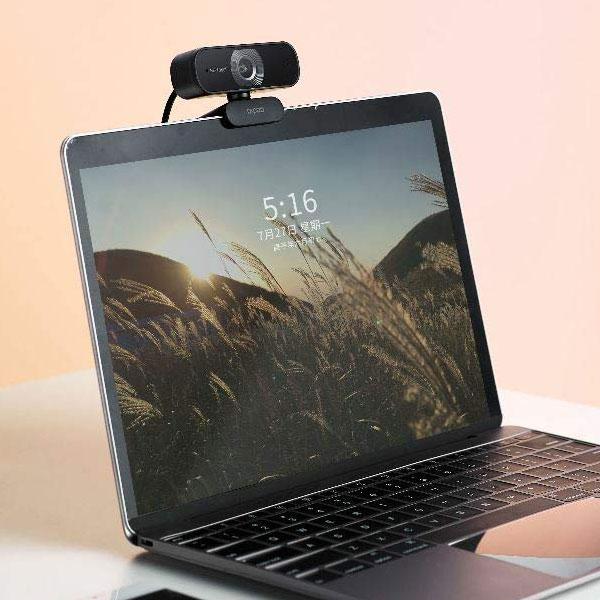 rapoo c260 full hd webcam 4