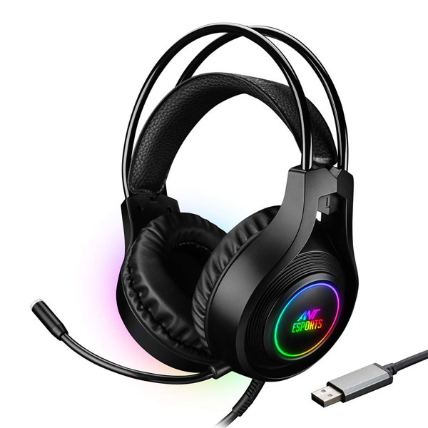 Ant Esports H570 RGB Gaming Headset