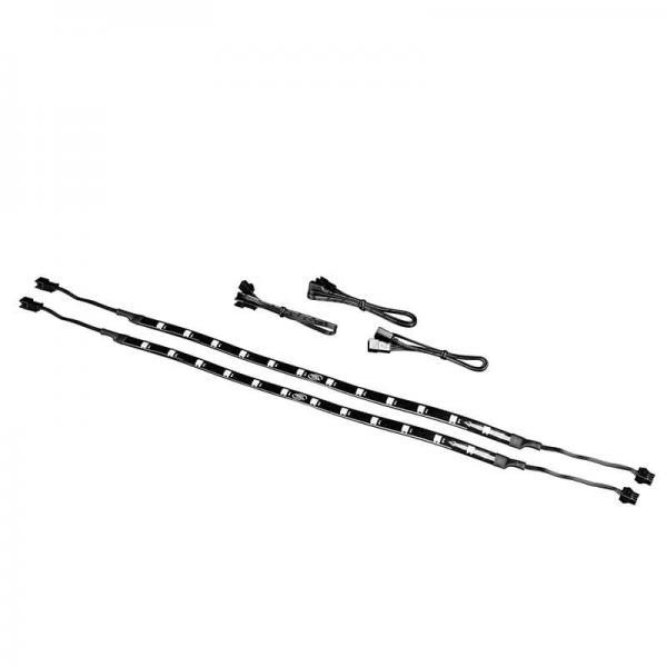 deepcool rgb 200 pro argb led strip 4