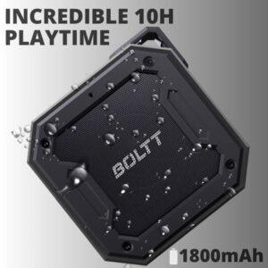 Fire Boltt BS1200 Bluetooth Speaker Black