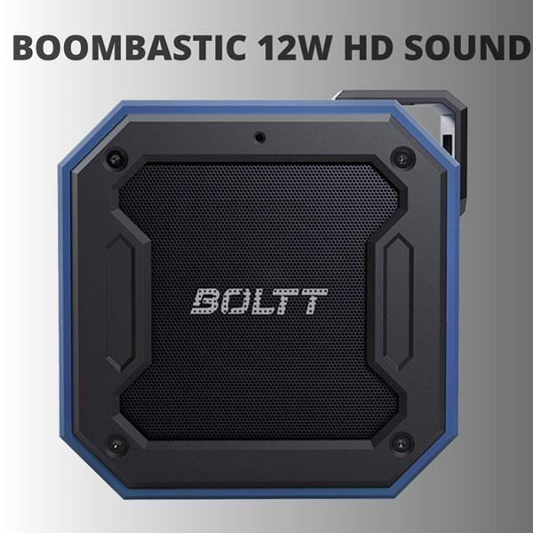 fire boltt bs1200 bluetooth speaker blue 2