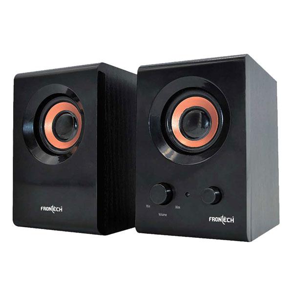 Frontech multimedia speaker sw-0042